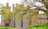 Crom Castle, Ireland