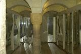 Petřín, Mirror labyrinth, Cz