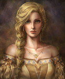 Medieval Beauty