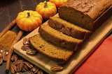^ Pumpkin Bread