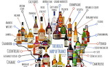 Calvados to Chartreuse- The ultimate booze map of France