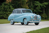 1953 Austin A40 Somerset Coupe