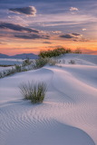 10. white sands national monument - New Mexique
