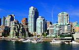 Skyline, Vancouver BC