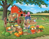 The Fruits of Her Labors~ JohnSloane