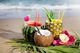 Jugos tropicales