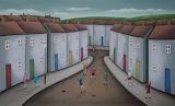^ Street Players ~ Paul Horton