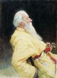 Портрет В.В.Стасова