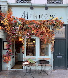 Shop Cafe London England