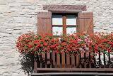 Balcony..................................................x