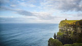 O'Briens Tower, Cliffs Of Moher, Ireland