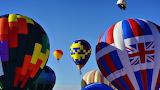 2016 Balloon Fiesta Albuquerque New Mexico USA