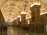 Libraries - Vatican City
