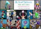 Oh Wow! Balloons
