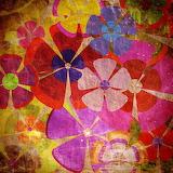 ☺ Vintage flowers...
