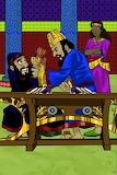 Asurero condenó a Amán