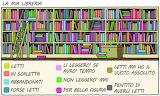 La mia libreria (traduzione da Tom Gould)