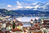 Switzerland Houses 505369