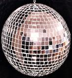 1970's Disco Ball