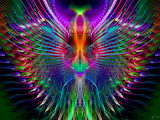 Rainbow-alien-bird-by-tracy2020-swinck