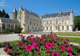 Chateau de Terre Neuve - France