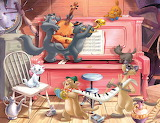 The Aristocats in Concert