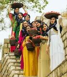 Iran - countryside style