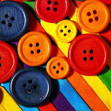 Colorful Buttons...