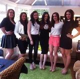 Ladies 1074