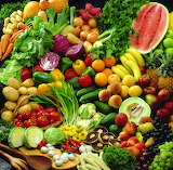 Fruites - Fruits