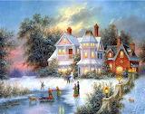 Fun in Winter~ DennisLewan