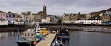 Kintyre Scotland Harbour