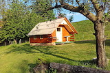 Camping cottage