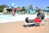 Sea Lion Aquatic Park - Sammy