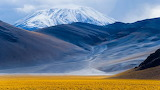 Mont Incahuasi (Argentine, Chili)
