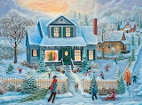 'A Christmas to Remember', bitsandpieces.com @ Pinterest...