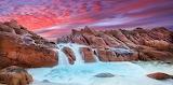 Wyadup rocks, Spa Pool, Yallingup, Western Australia, Marc Russo