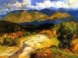Franz Bischoff - Cloud Shadows