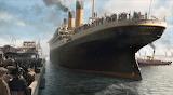 DD Titanic dock