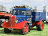 Bedford truck 669LUG MOD