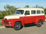 International R120 1955