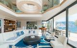 Greek coast mansion