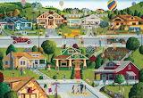 Bungalowville - Art Poulin