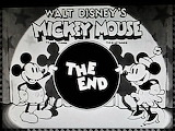 Mickey and Minnie Film The End