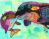 Love as Large as a Whale (Dean Russo)