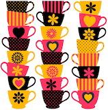 Tea-cups-balance-stack