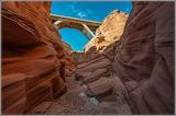 Under The Bridge Page Arizona USA