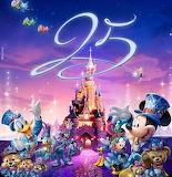 Disney 25