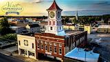 Hopkinsville Clock Tower