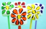 DaisyMarshmallowPops